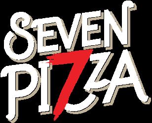 Logo Seven Pizza